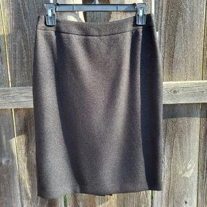 Nine West Black skirt